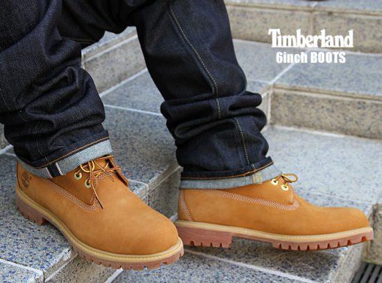 最近気になっているのが、雑誌でも紹介されていたティンバーランドの靴。 中でも人気のティンバーランドの完全防水のブーツってどうなの?通販で買うならどのお店、