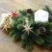 木製クリスマスオーナメント 星型で楽天の人気は!口コミはこちら