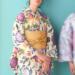 源氏物語の浴衣で紅型調反物が買える通販サイトはこちら!